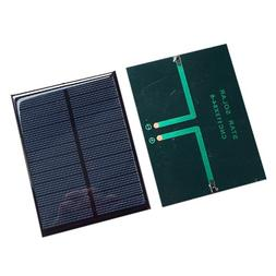 SODIAL Solar Panel Module For Battery Cell Phone Charger DIY