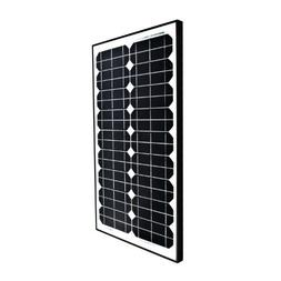 Goliath 30 Watt 30W Solar Panel Module 12V Battery Charging