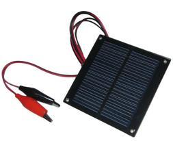 Solar Panel Module DIY Mini Project Hobby Kit Polysilicon Ep