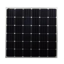 150 Watts Solar Panel 12V Mono Off Grid Battery Charger for