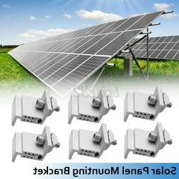 Solar Panel Mounting Bracket Photovoltaic Support 35mm to 50
