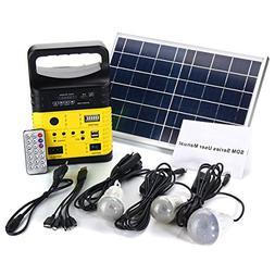 Electrical Equipment & Supplies - Generator & Supplies - 6W