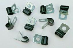 Solar Panel Wiring Clips Holders Brackets Insulated