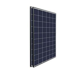 Renogy 2Pcs 300 Watt 24 Volt Monocrystalline Solar Panel 600