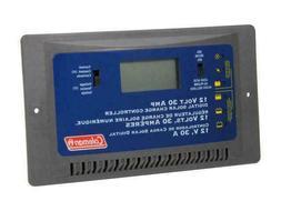 SunForce Solar Panels & Controller - 150-WATT, 100-WATT Pane