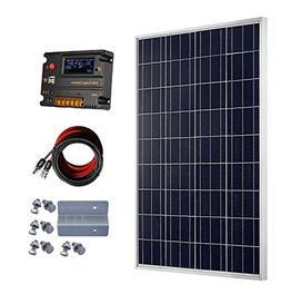 solar panels kit