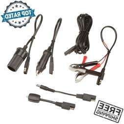 Solar Power Connection Cable Accessories Kit For Solar Power