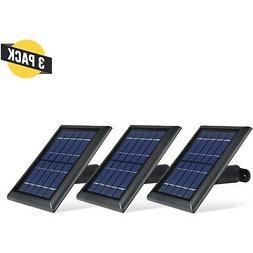 Solar Power Panel for Blink XT XT2 Outdoor Camera, Wall Moun