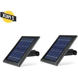 Solar Power Panel for Blink XT XT2 Outdoor Camera, Wall Moun