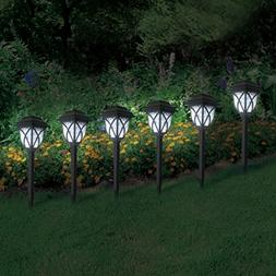 Fashionlite Solar Powered Lights Garden Decorative Solar Sta