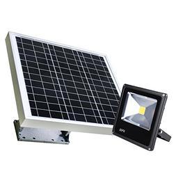 Solar Powered Ultra Power 30W LED Energy Efficient Street, B