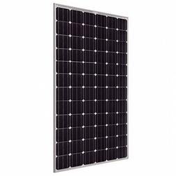 Silfab Solar SLG-M 350 Watt Monocrystalline Solar Panel