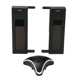 First Class Solar Wireless Alarm System - Outdoor Weatherpro