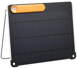 BioLite SolarPanel5 - Includes Solar Panel with 5 Watt USB O