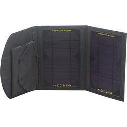 Secur SP-6002 7 Watt Solar Pack - Portable Battery, Charges