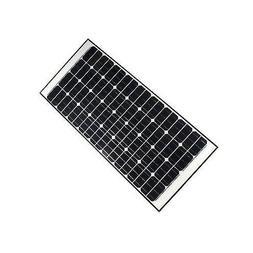 ALEKO SP100W12V 100 Watt 12 Volt Monocrystalline Solar Panel
