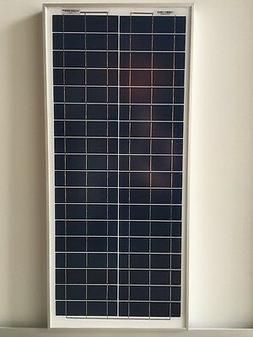 SP30P SYNTHESIS 30W 12VDC SOLAR PANEL MADE IN ITALY