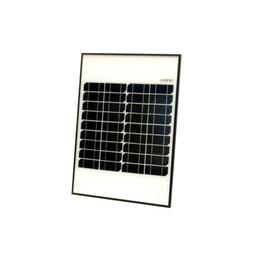 ALEKO SPU15W12V 15 Watt 12 Volt Monocrystalline Solar Panel