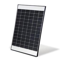 ALEKO SPU200W12V 200 Watt 12 Volt Monocrystalline Solar Pane