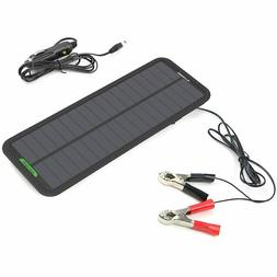 Sun Energy Power Bank Allpowers Solar Portable Thin Lightwei