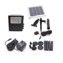 sun light app012b solar panel