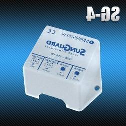Sunguard 4.5 Amp 12 Volt Solar Charge Controller Regulator b