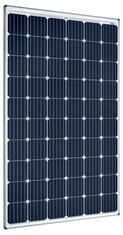 Solar World Sunmodule Plus 290 Watt Monocrystalline Solar Pa