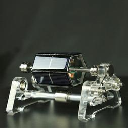 Sunnytech Mendocino Solar Motor Magnetic Levitating Educatio