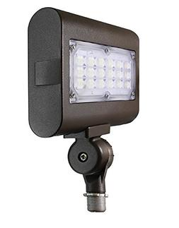 Super Bright LED Outdoor Flood Light by Ciata Lighting: Wate