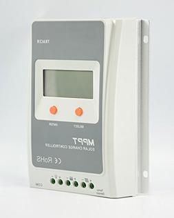 Tingen® Tracer2210a Auto Switch 12v 24v 20a Mppt Solar Char