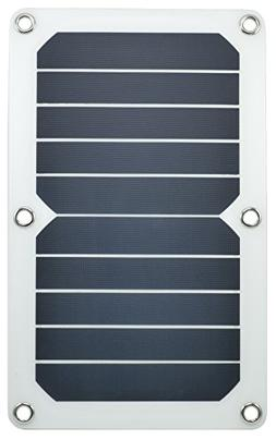 Solarpad | 5 Watt Ultra-Lightweight USB Solar Charger System