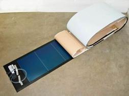 Uni-Solar UL LISTED 116W 24V Flexible Amorphous Solar Panel
