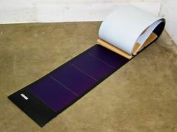 Uni-Solar PVL-128 128W 24V UL LISTED Flexible Solar Panel Gr