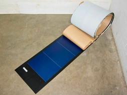 Uni-Solar PVL-136 24V 136W Flexible Triple Junction Amorphou