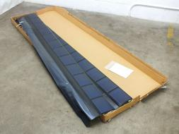 Uni-Solar SHR-17 UL LISTED 17W Flexible Solar Roofing Shingl