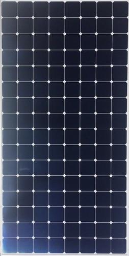 SunPower Unused High Efficiency 435W Mono Solar Panel 435 Wa