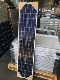 US-90-L Zamp Solar 90 Watt Long B-stock solar panel with Fre