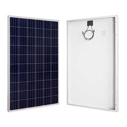 Renogy 270 Watt 24 Volt Solar Panel for Off-Grid On-Grid Lar