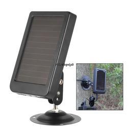 Wildlife Waterproof Outdoor Using Hunting Camera Solar Power
