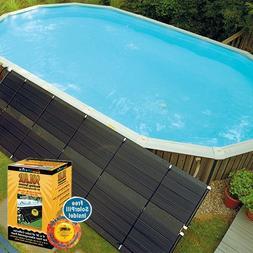 Smartpool WWS421P  Sunheater Solar Pool Heater for Above Gro