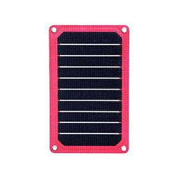 XINPUGUANG 5W/5V ETFE solar panel cell module USB output Por