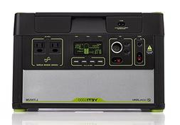 Goal Zero Yeti 1000 Lithium Portable Power Station, 1045Wh S