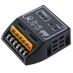 yueton Solar Controller 10a 12v/24v Solar Charge Controller
